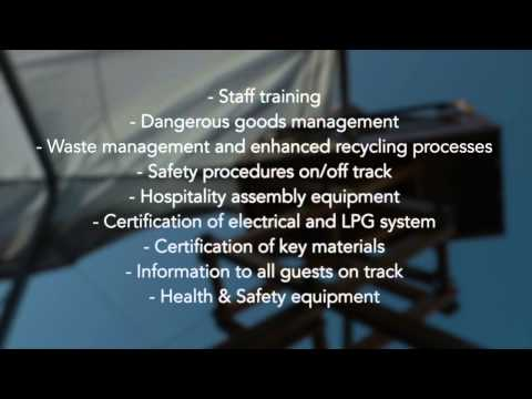 Yamaha Motor Racing Renew Health and Safety and Environmental ...
