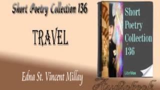 Travel Edna St. Vincent Millay audiobook