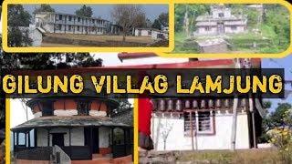 Losar Of Gilung Villeg