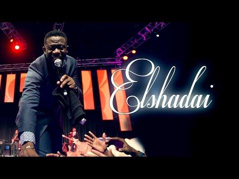 El shaddai lyrics in english