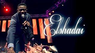 Spirit Of Praise 5 feat. Benjamin Dube - Elshadai Medley