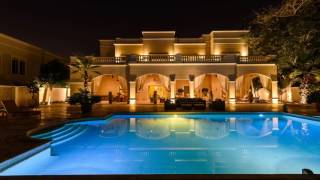 The Noble House Real Estate (TNH) - Dubai Luxury Home Collection January 2017
