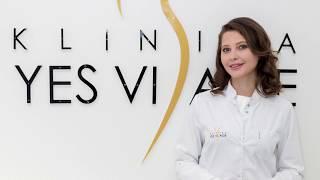 MUDr. Mária Rakúsová - Špecialista na estetickú dermatológiu