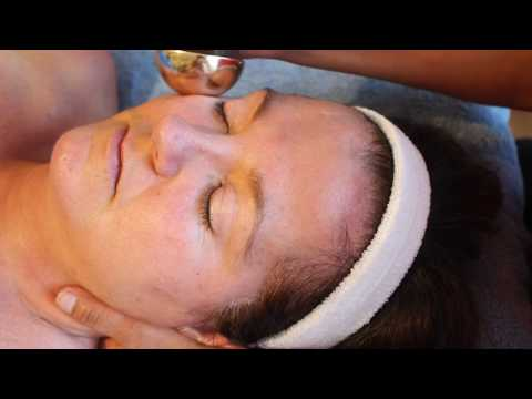 KANSA WAND  FACE MASSAGE