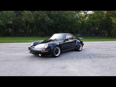 Video of '76 911 - Q5LR