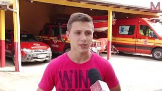 Defesa Civil fala sobre ocorrências devido a chuvas na região (VÍDEO)