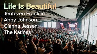 Life is Beautiful | Pastor Jentezen Franklin