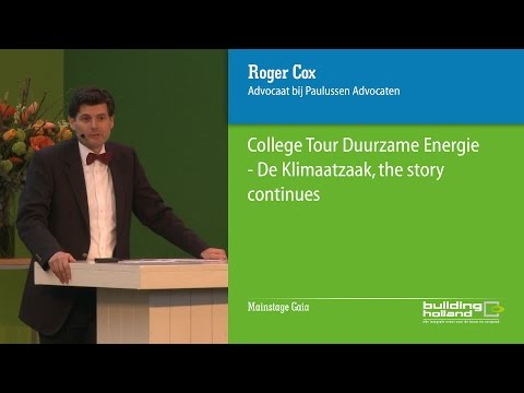 College Tour Duurzame Energie