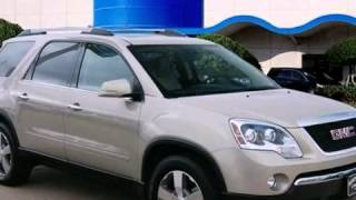 2011 GMC Acadia #130181A in Dallas TX Fort Worth, TX - SOLD