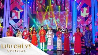 LK Tết Phú Quý 2019 | Lưu Chí Vỹ, Mạc Văn Khoa, Saka Trương Tuyền, Châu Ngọc Tiên, Ngọc Hân .....