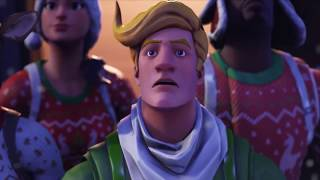 Fortnite Season 7 Cinematic Trailer