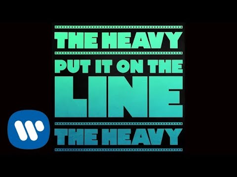 Download The Heavy - Put It on the Line (Theme from Borderlands 3) (Official Audio) Mp4 HD Video and MP3