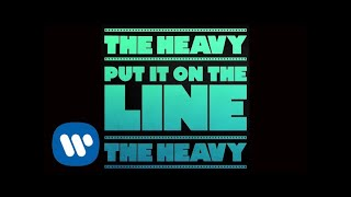 The Heavy   Put It On The Line (Theme From Borderlands 3) (Official Audio)