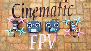 IFlight Nazgul 5 Chasing | Cinematic FPV