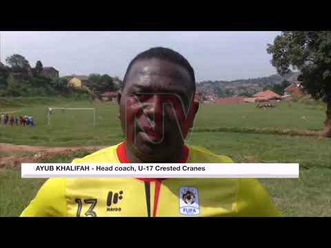 Uganda resumes preps for U-17 Women's World Cup return leg against Ethiopia