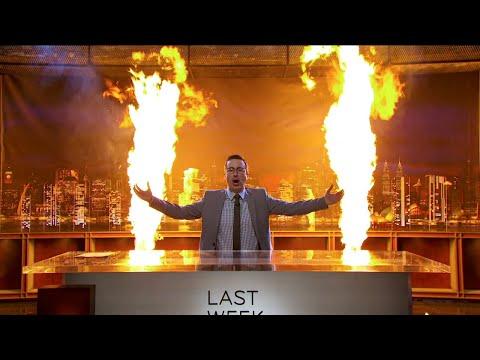 Video trailer för Season 6 Official Trailer: Last Week Tonight with John Oliver (HBO)
