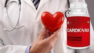 Cardiovax Medicine...