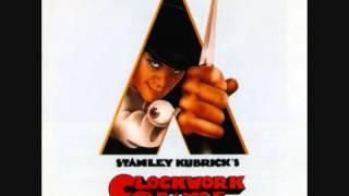 07. Pomp And Circumstance March No. I - A Clockwork Orange soundtrack