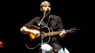 Josh Thompson- I got a name in this town