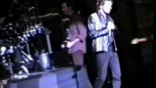 INXS - 01 - Taste It - Brixton Academy - 28th October 1994