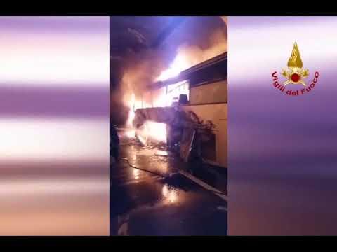 RIAPERTA LA GALLERIA FORNACI LUNGO L'AUTOSTRADA DEI FIORI