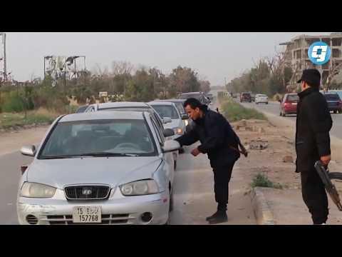 فيديو بوابة الوسط | الناظوري يأمر بإجراءات تشمل إغلاق محال تجارية وخطة أمنية تستمر لما بعد رمضان