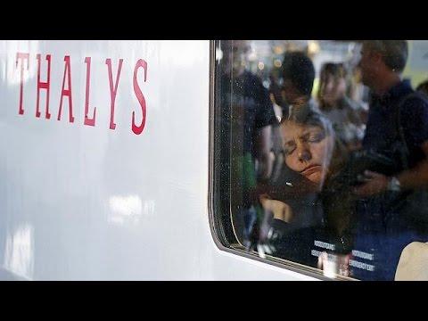 Βέλγιο:μέτρα ασφαλείας στις διεθνείς υπερταχείες Thalys,TGV και ICE