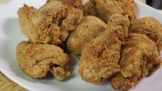 Jak zrobić Kurczaka z KFC