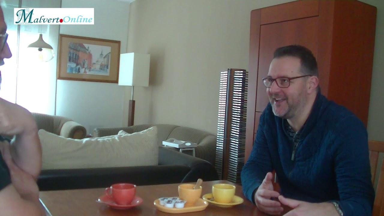 gesprek met Erik van Zanten