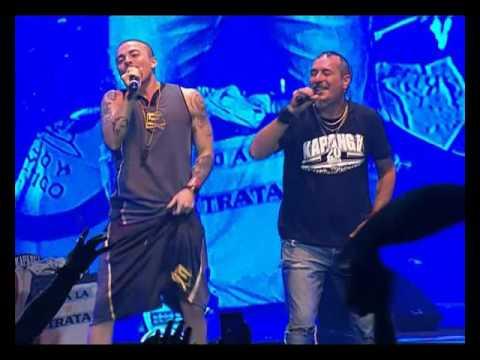 Kapanga video Me mata - Luna Park 2015 - 20 Años