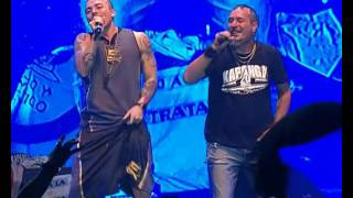 Kapanga - Me Mata  Luna Park 2015