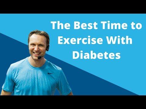 Diabetes Typ-2-Standards in den Blutzucker