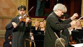 Bartók: Violin Concerto No. 2 / Kavakos · Rattle · Berliner Philharmoniker