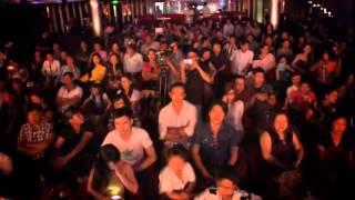 Send It On - Hương Giang Idol (Liveshow AN)
