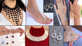 Best! Girls Fashion Jewelry Making Ideas For Gown Dresses