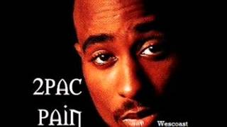 2pac vs Ratatat - Breaking Away From the Pain