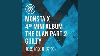 MONSTA X - Blind