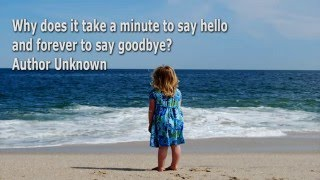 Quotes for Goodbyes , Meet Again , not Forever