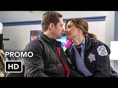 Chicago P.D. 3.22 (Preview)