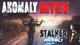 Anomaly (STALKER) Review