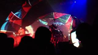 """Animal Collective - """"Rosie Oh"""" [Live In Tempe 10/22/2013]"""