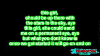 Chris Brown ft. Sean Paul - Won't Stop (Turn me Out) [Lyrics]