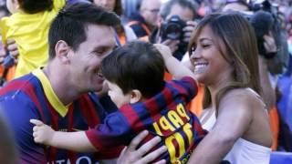 Lionel Messi Biography - Childhood, Life Achievements & Timeline