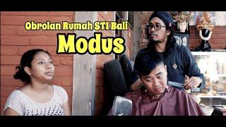 Modus – STI Bali