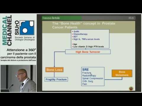 Farmaci per la prostata macrolidi