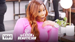 Best of Tamar (Compilation) 👑💞 To Catch A Beautician