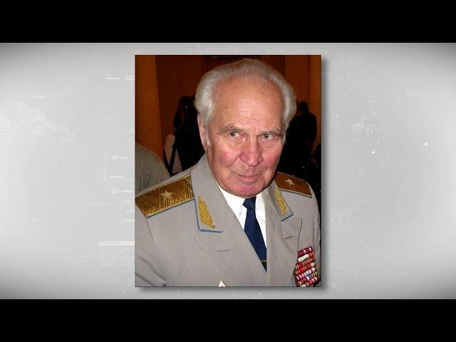 Ушел из жизни участник Великой Отечественной войны Алексей Рапота