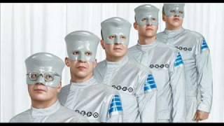 Devo - Peek-A-Boo - Live @ 2010 Olympics