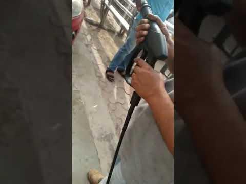 High Pressure Washer BT 1200 HPW Btali