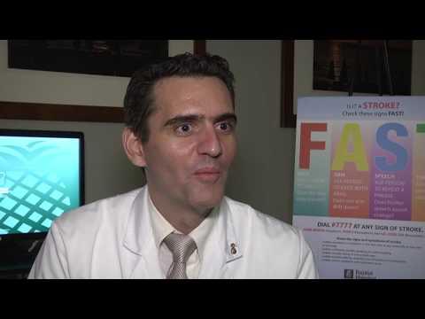 Tratamiento del ojo angiopatía hipertensiva